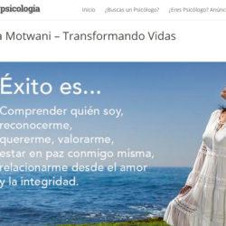Blog de Psicología