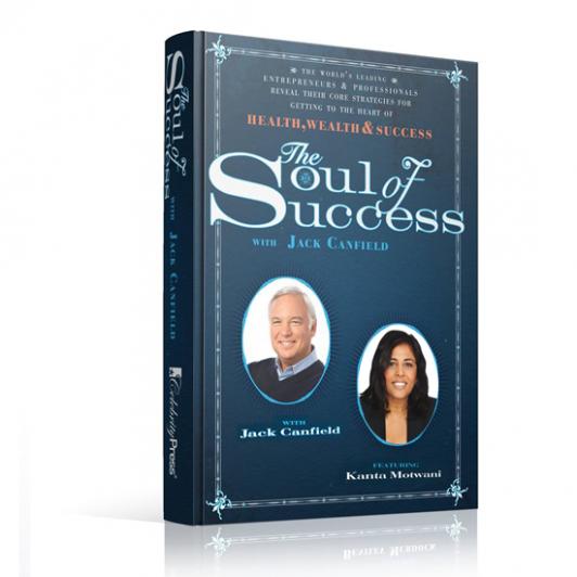 The-Soul-Of-Success-Libro