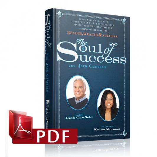 The-Soul-Of-Success-Libro-PDF