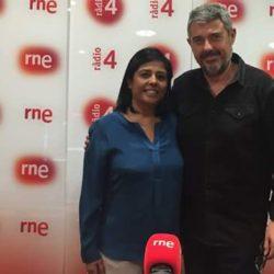 Programa Radio Nacional Española