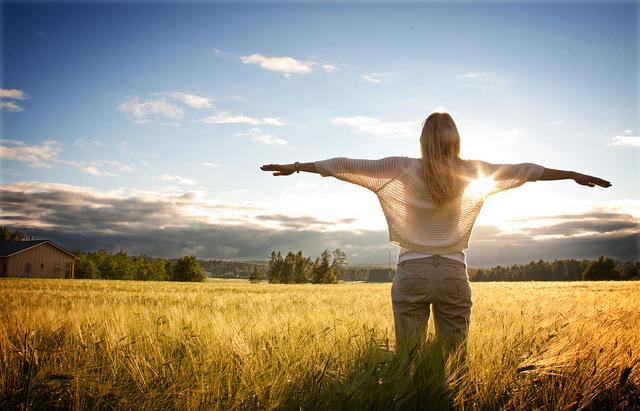 Kanta Motwani te explica como eliminar el estrés